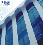 Hualong Flexible Self-Leveling Exterior Wall Paint (HT80)