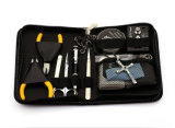 Hot Selling Electronic Cigarette Smoking Accessories Rda/Rba Tool Kit From Elego