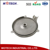 Stainless Steel Lost Wax Investment Precision Casting