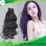 7A Grade Brazilian Hair Virgin Hair Human Hair Extension