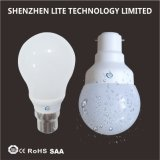Waterproof B22 LED Bulb for Wall Decorating