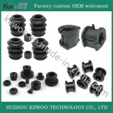 Silicone Rubber Assembly Rubber Part