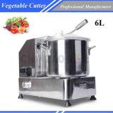 High Quality Commercial Electric Vegetable Slicer Hr-6