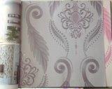 3D Wallpaper PVC Modern Design 3D Wallpapers for Home Decoration