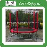 10ft (3 legs) Trampoline Bed with Enclosure