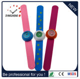 Hot Sale Promotion Gift Watch Silicone Sport Slap Watches (DC-220)