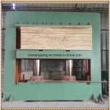 Wood Cold Press Machine for Furniture Board