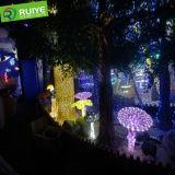 Blinking Indoor 100m LED String Light Christmas Decoration