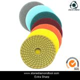 Floor Polishing Resin Bond Diamond Pads