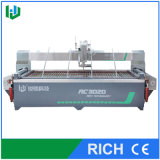 Loading System Waterjet Cutter Machine