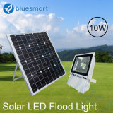 1400lm 10W Solar Flood Light with Charge Controller for Road