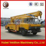 Dongfeng 4X2 High-Altitude Working Vehicle