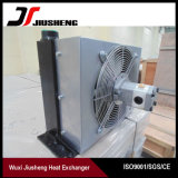 Wuxi Hydraulic Oil Cooler with Fan for Doosan