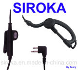 Communications of Earphone with Mic for Motorola Radio