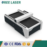 Safe and Reliable Flatbed Laser Engraving Cutting Machine