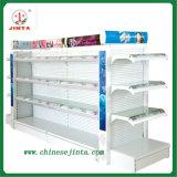 Metallic and Glass Supermarket Lotion Display Shelf (JT-A22)