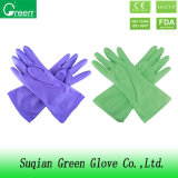 Cheap All Fine Household Cleaning Gloves