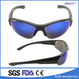 New Designer Fashion Black Frame Sports Polarized Spectacles