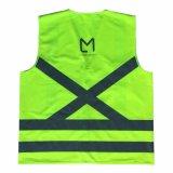 Refelctive Safety Vest with Pockets