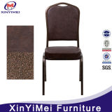 Wholesale Comfortable PU Leather Banquet Chair