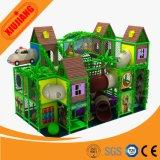 Preschool Children′s Playground, Indoor Baby Games Playground