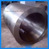 Stainless Steel Forging Hollow Cylinder Body