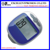 Cheap New Large LCD Screen Multi-Function Walking Step Calorie Calculation Digital Pedometer (EP-P15008)