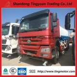 HOWO Water Truck with High Efficiency