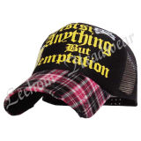 5 Panel Snapback New Mesh Era Hat (LTR14015)