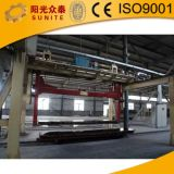 AAC Block Manufacturing Factory/Aacbrick Production Line
