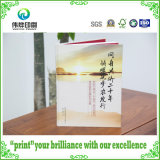 Printing Customize Hardbook Book for Photographic of Works