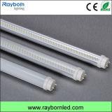 High Luminous Top Quality 18W 1200mm T8 Light Tube LED