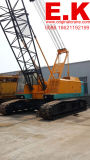 Used Japanese Sumitomo Hydraulic Track Crane Crawler Crane 40ton (LS108RH)