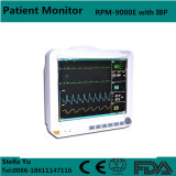 15-Inch Multi-Parameter Patient Monitor with Dual-IBP-Stella
