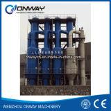 Stainless Steel Titanium Vacuum Film Evaporation Crystallizer Waste Water Effluent Treatment Plant