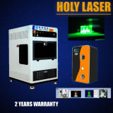 Distributors Wanted! 3D Laser Engraving Machine