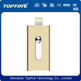 High-Speed Metal OTG USB Flash Drive for Apple iPhone 6/Plus OTG USB Flash Drive