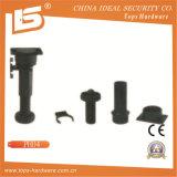 Adjustable Plastic Furniture & Sofa Leg (pH04)