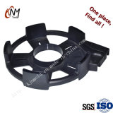 High Quality Appliance Mould Plastic Injection Mould for Fan Housing Cover