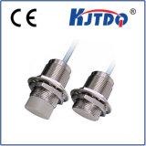 Ultrashort Customized M30 Capacitive Proximity Sensor PNP No Nc