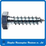 Zinc Plated Steel Hex Head Lag Bolt Made in China