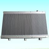Screw Air Compressor Parts Atlas Copco Spare Parts Air Cooler