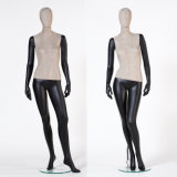Fabric Wrapped Female Mannequin From Yazi Mannequin