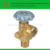 Argon Gas Cylinder Valve for Gas Cylinder (PX-35)