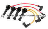 Spark Plug Wire Set, Spark Plug, Spark Plug Wire (Ford)