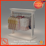 Convenient Double Sides Display Rack for Specialty Store