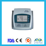 Ce Approved Automatic Wrist Type Blood Pressure Monitor (MN-MW-300A)