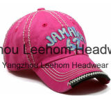 Wholesale Leisure Golf Fitting Fashion Sport/Baseball Cap