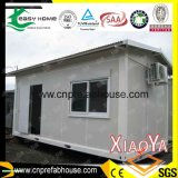 Economic and Protective Prefab Modular Container House