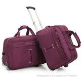 Oxford Luggage Bag Draw-Bar Box